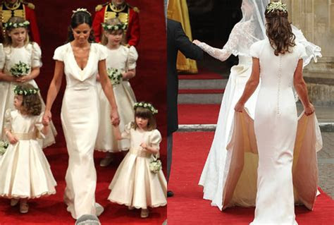 Pippa Middleton Royal Wedding dress knock off in the works