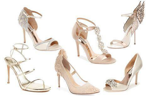 The Best Wedding Shoes   Fashion World Magazine