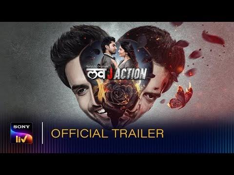 Love J Action Hindi Movie Trailer