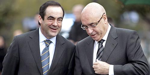 Las Cortes gastan un millón de euros al año en completar la pensión a 81 parlamentarios