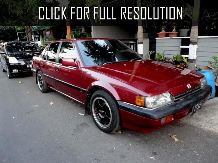 760+ Modif Mobil Honda Accord Prestige HD Terbaru