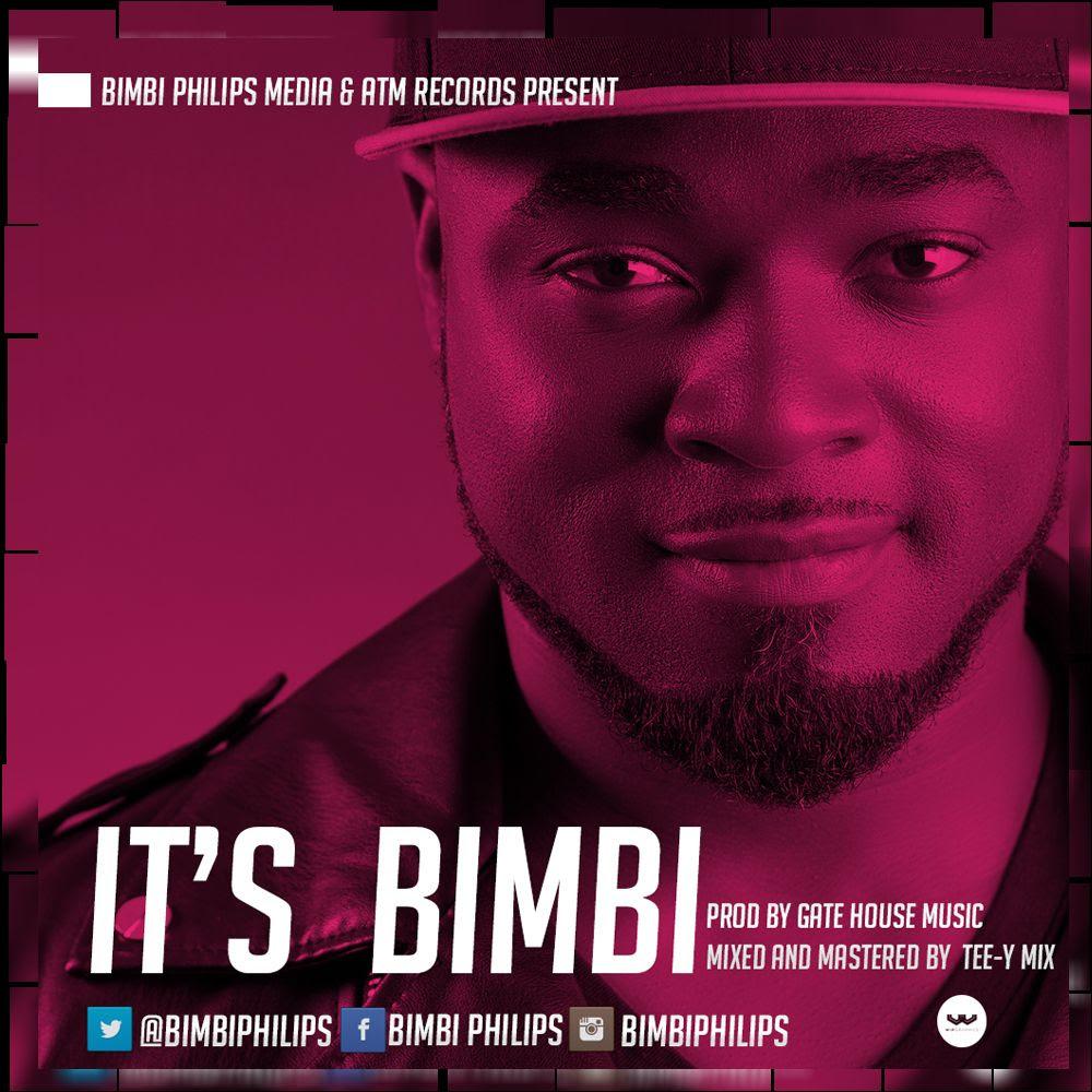 VIDEO: Bimbi Philips - It's Bimbi