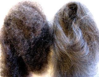 Gray fleece and top