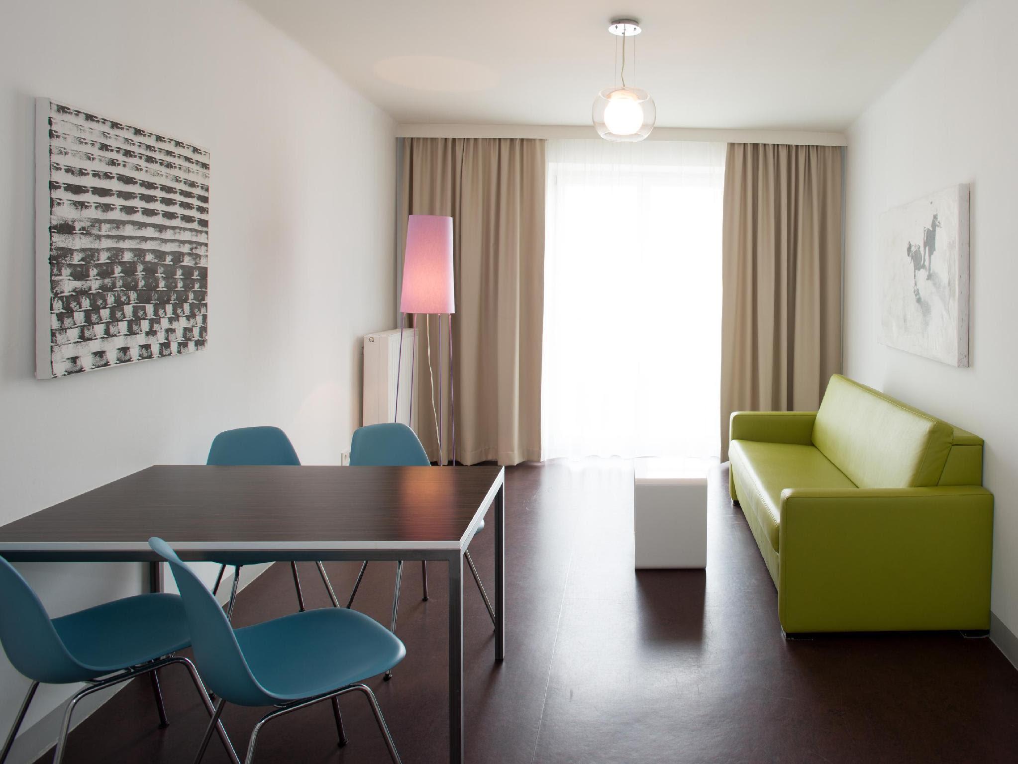 Reviews Stanys - Das Apartmenthotel