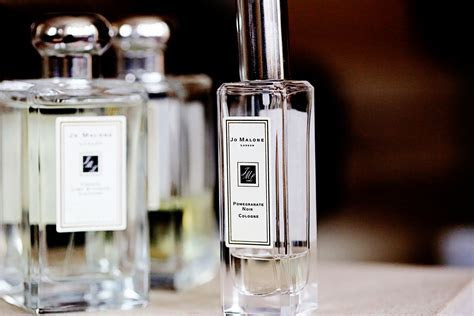 Jo Malone   Your Personalised Wedding Scent   West Coast