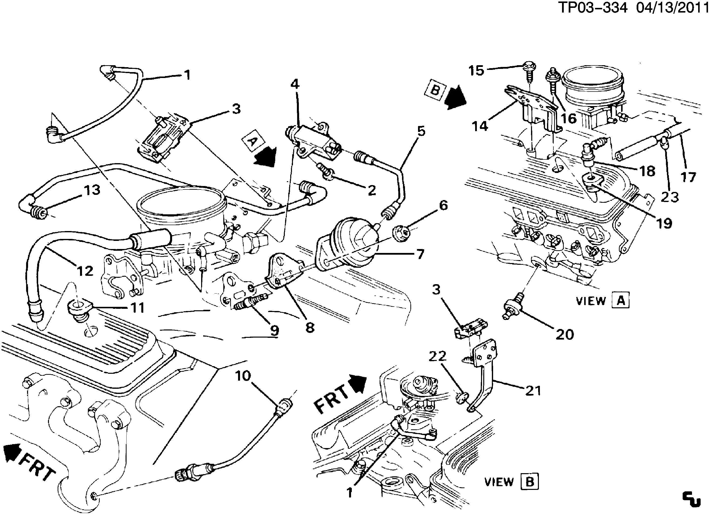 Chevrolet 454 Engine Diagram - Wiring DiagramWiring Diagram