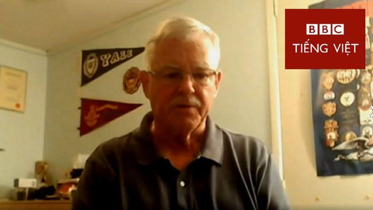 Giáo sư Carl Thayer, một nhà quan sát về Việt Nam