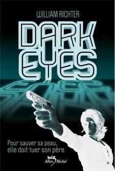 Dark eyes de William Richter