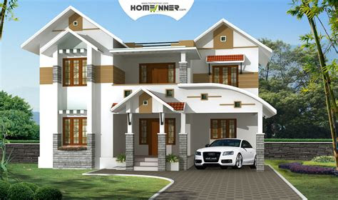 bhk traditional kerala home design   sq ft