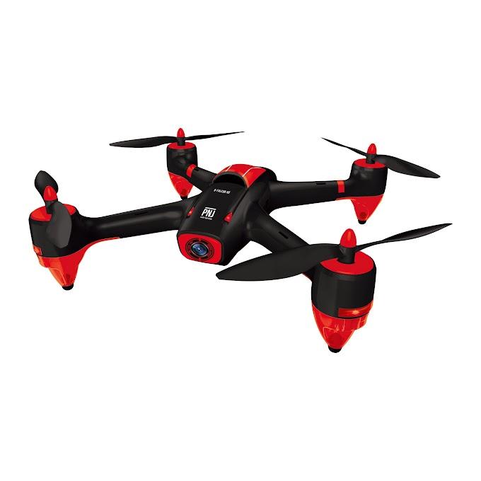 Harga Drone Terjangkau dengan 4 Keunggulan, Kenapa Tidak?