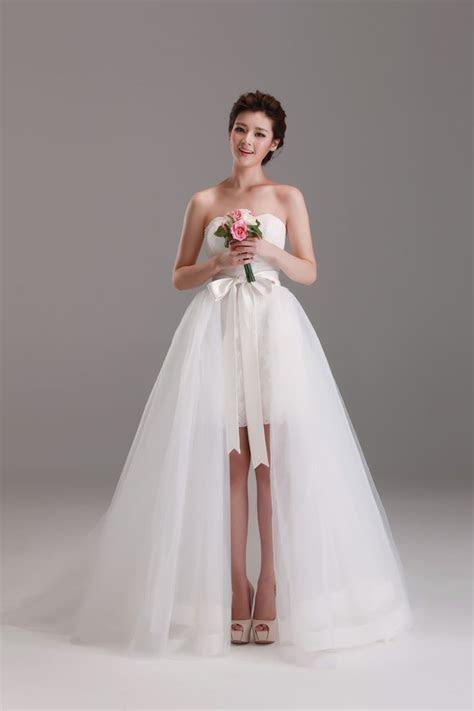 26 best Detachable wedding gowns images on Pinterest