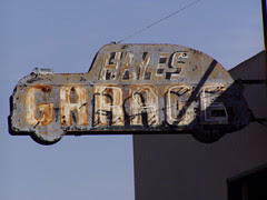 20051017 Hayes Garage