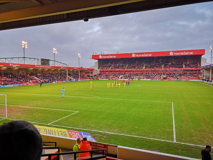 Jeff Bonser: Walsall Chairman Willing to Talk But Not Actively Looking to Sell the Club