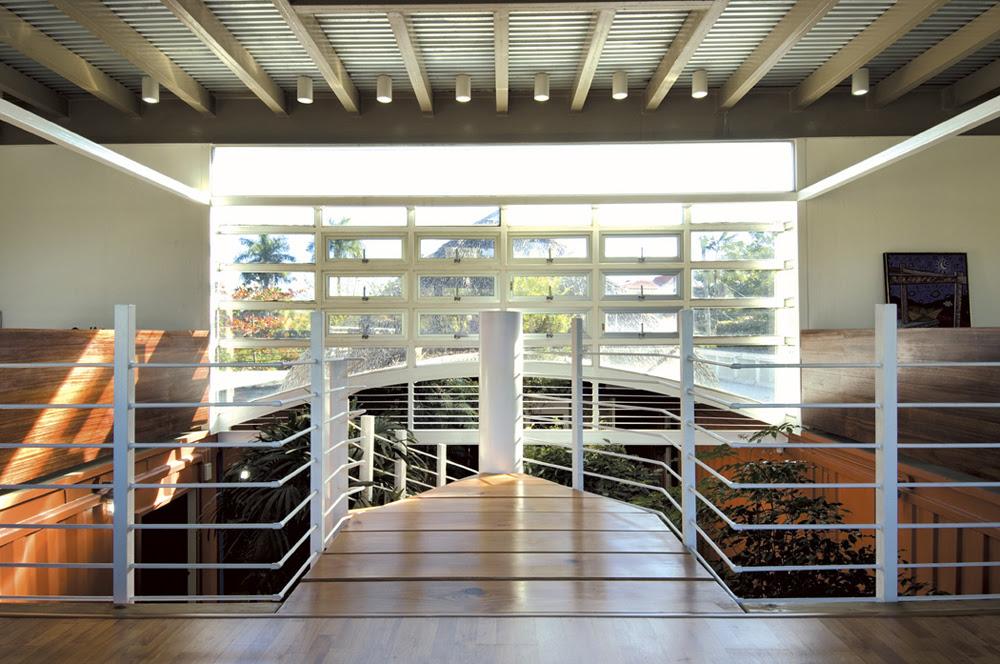 Furgovilla - Pons Arquitectos, Arquitectura, casas, diseño