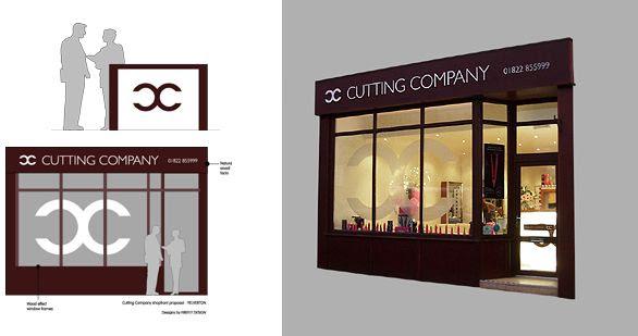 Alan Clarke Design Branding Shopfont Design Tavistock Yelverton Plymouth Exeter Devon Cornwall Uk