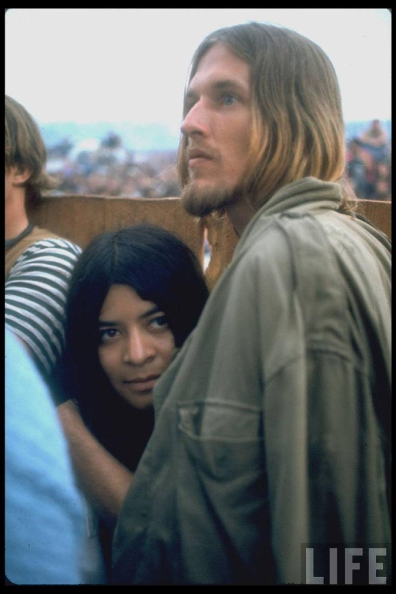 O festival de Woodstock em números e imagens 52