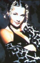 Whigfield...Must Stay 100 Yards away From in about 1995