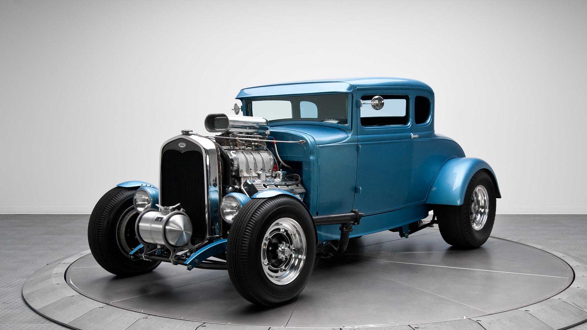 Classic Car Classic Hot Rod Engine Ford HD wallpaper  cars  Wallpaper Better
