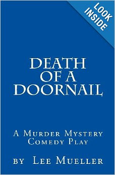 Death Of A Doornail print format