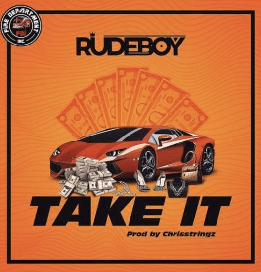 [MUSIC] Rudeboy – Take It