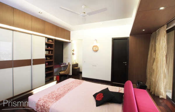 Wardrobes India Custom Fitted And Built In Wardrobes Interior