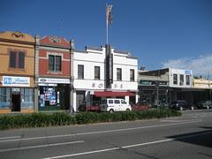 Bay St, Port Melbourne