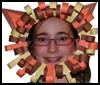 Lion Mask Craft for Kids