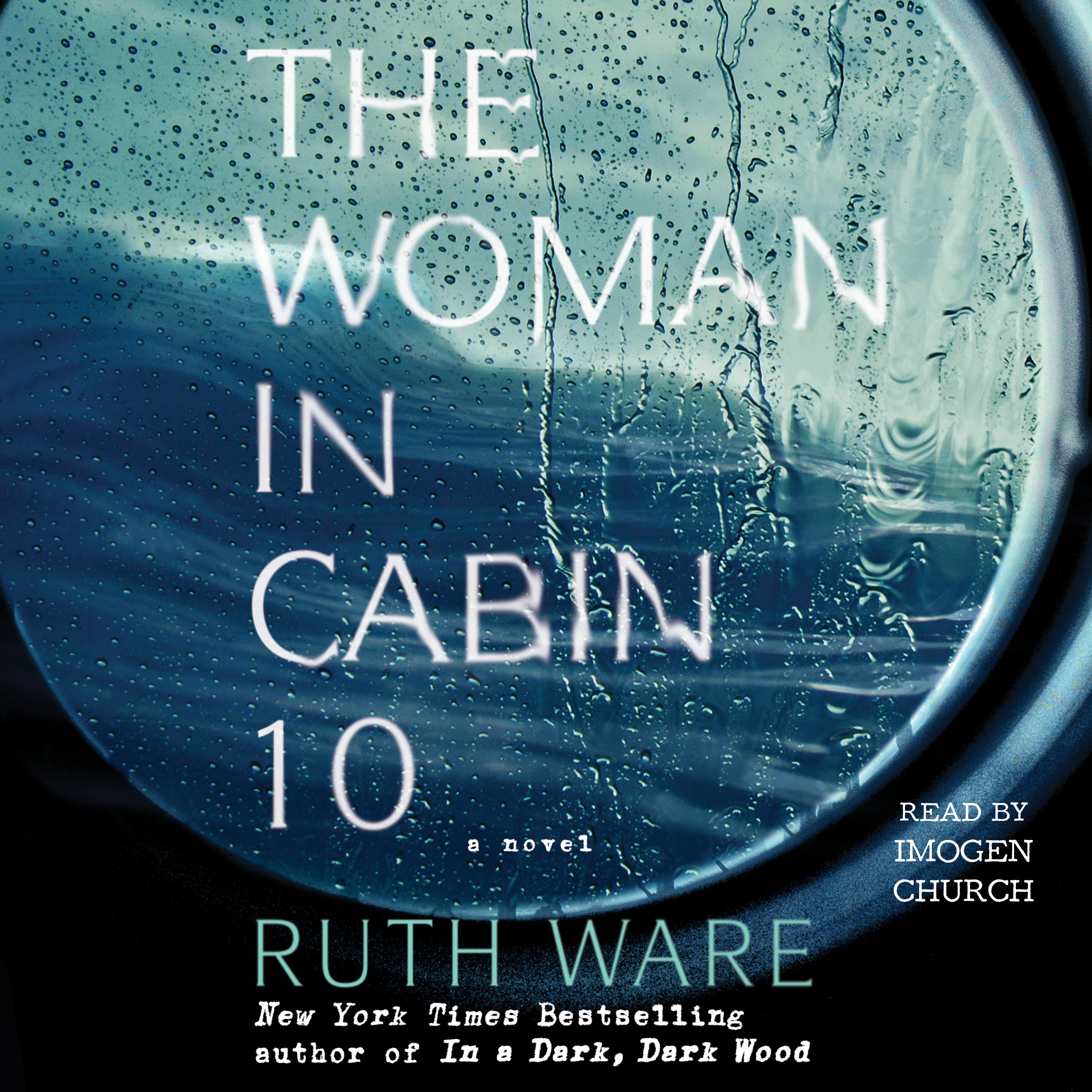 The Woman In Cabin 10 Audiobook By Ruth Ware Imogen