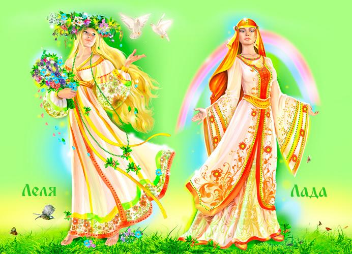 Весенние практики для увеличения женской энергии, красоты и привлекательности
