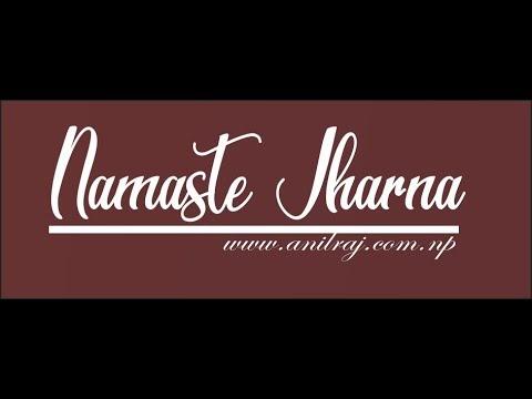 Namaste Fall (jharna) Visit 2078