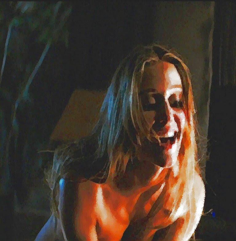 Julianna Guill Gavisse Friday The 13th