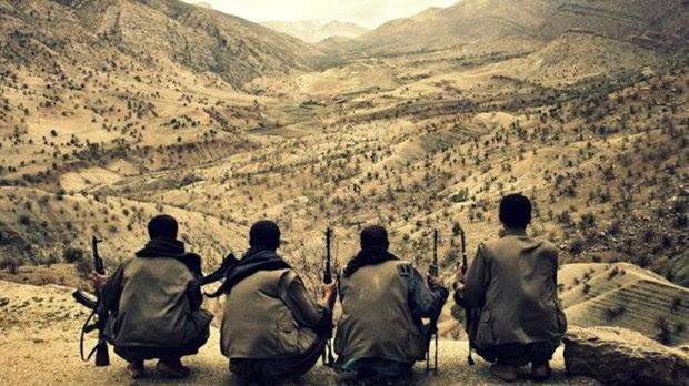 Οι Κούρδοι στο προσκήνιο - υπό εντονότερη πίεση
