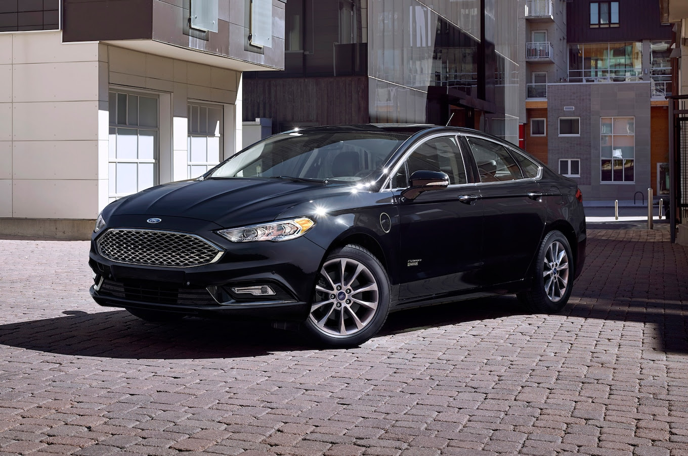 2017 Ford Fusion Review Top2016cars | 2017 - 2018 Best Car Reviews