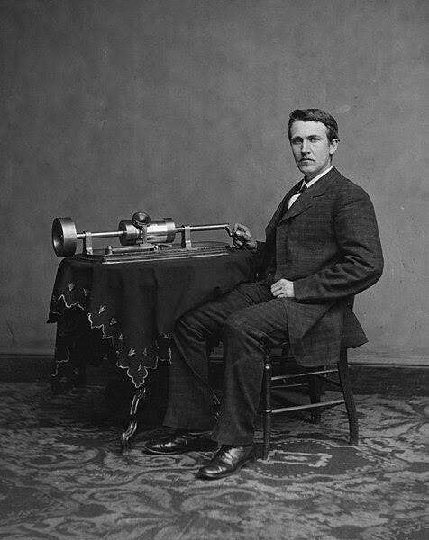 File:Edison and phonograph edit1.jpg