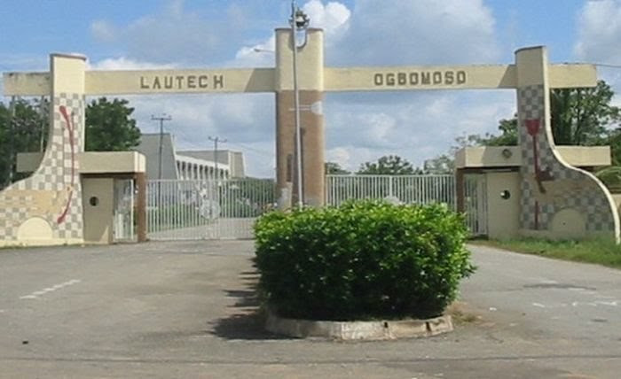 LAUTECH Expels Ex-Osun SSG's Son, 3 Others, Suspends 8