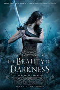 Title: The Beauty of Darkness (The Remnant Chronicles Series #3), Author: Mary E. Pearson