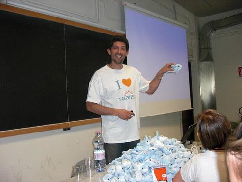 Domenico Minchella