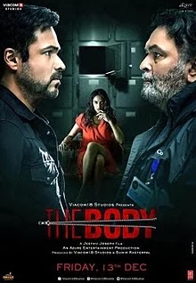The Body Hindi Movie (2019) Leaked Online by Tamilrockers