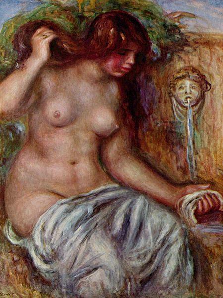 Auguste Renoir e suas principais pinturas