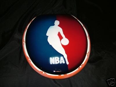NBA seat closed