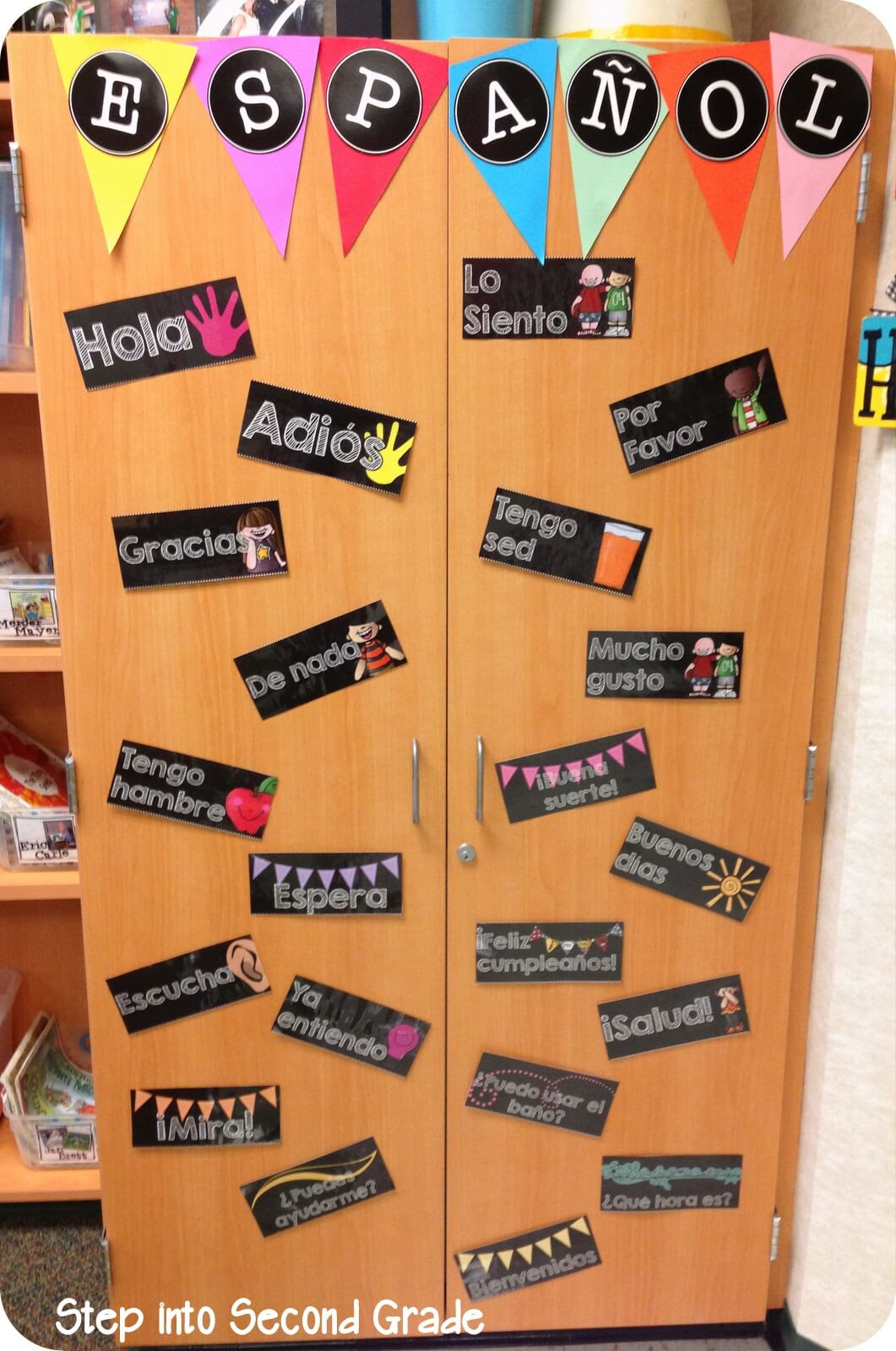 Tips And Tricks Step Into 2nd Grade