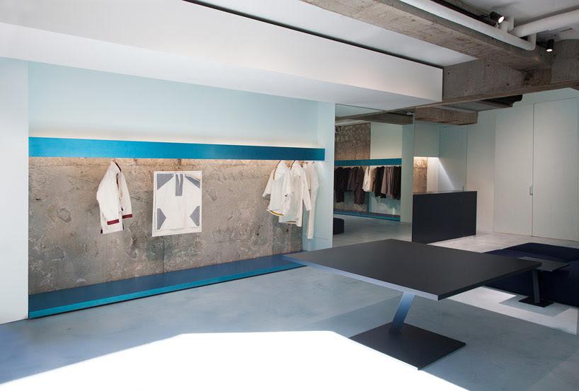 tokujin yoshioka designs reality lab for issey miyake