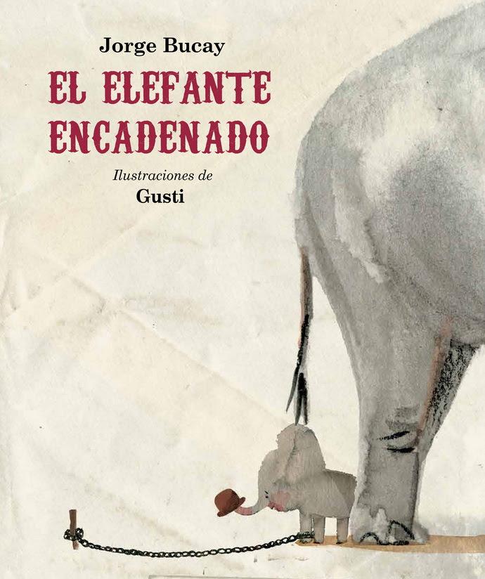 Elefante encadenado, El (Nueva edición)