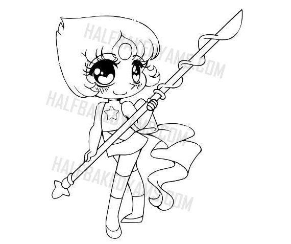 Similiar Anime Steven Universe Coloring Pages Keywords