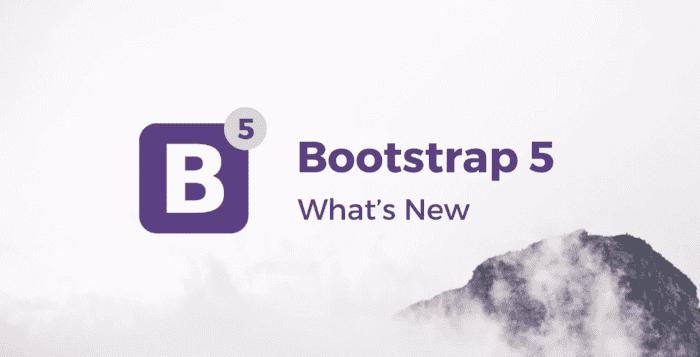دورة تعلم bootstrap