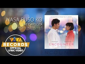 Nasa Puso Ko by Pat Cardoza [Official Lyric Video]