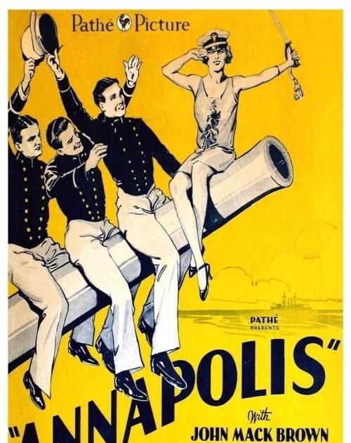 Ver Annapolis 1928 Pelicula Completa Online Espanol