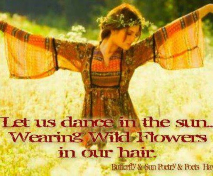 Hippie Quotes Hippie Sayings Hippie Picture Quotes
