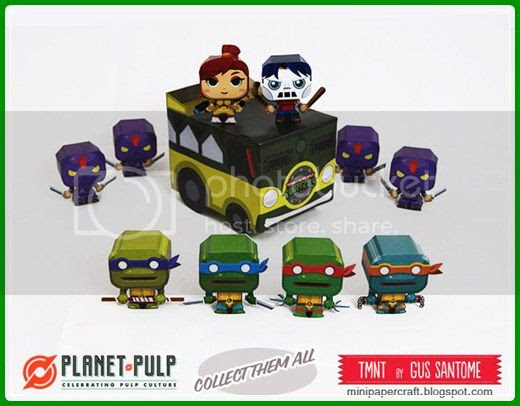 teenage-mutant-ninja-turtles-papercraft