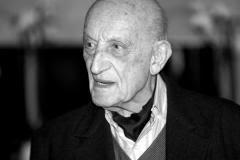 A murit istoricul Neagu Djuvara